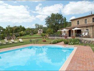 Oliveto Italy Vacation Rentals - Apartment