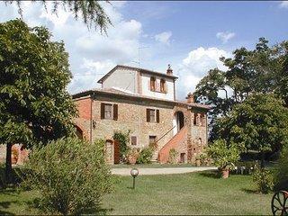 Pozzo di Mulazzo Italy Vacation Rentals - Apartment