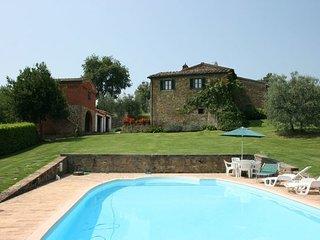 Torricella di Monte San Savino Italy Vacation Rentals - Apartment