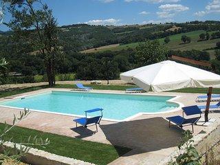 Todi Italy Vacation Rentals - Apartment
