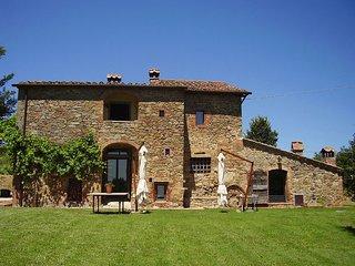 Farnetella Italy Vacation Rentals - Apartment
