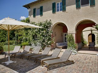 Forcoli Italy Vacation Rentals - Apartment