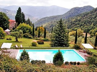 Pontassieve Italy Vacation Rentals - Apartment