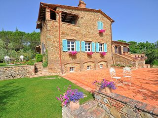 Greve in Chianti Italy Vacation Rentals - Apartment