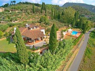 Capezzano Pianore Italy Vacation Rentals - Apartment