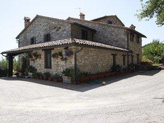 Todi Italy Vacation Rentals - Apartment