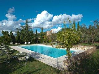 Rapolano Terme Italy Vacation Rentals - Apartment