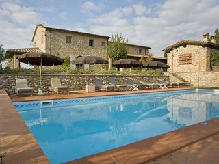 Chianni Italy Vacation Rentals - Apartment