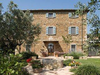 Ribolla Italy Vacation Rentals - Apartment