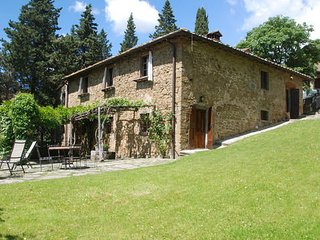 Volpaia Italy Vacation Rentals - Apartment