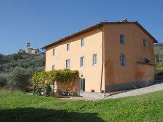 San Gennaro Collodi Italy Vacation Rentals - Apartment