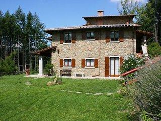 Chitignano Italy Vacation Rentals - Apartment