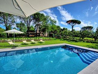 Rigutino Italy Vacation Rentals - Villa