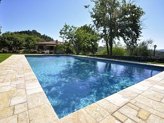 Gaiole in chianti Italy Vacation Rentals - Villa