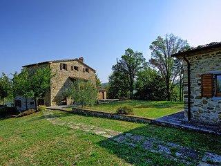 Monterchi Italy Vacation Rentals - Apartment