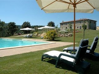 Sassetta Italy Vacation Rentals - Apartment