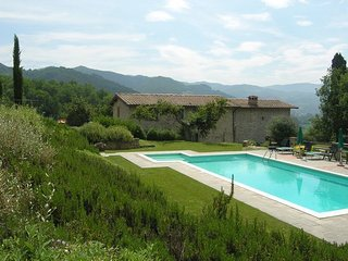Vicchio Italy Vacation Rentals - Apartment