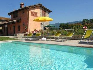 Scarperia Italy Vacation Rentals - Apartment