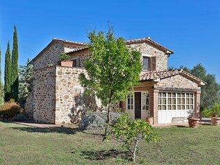 Montemerano Italy Vacation Rentals - Villa