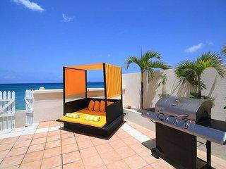 Simpson Bay Saint Martin Vacation Rentals - Villa