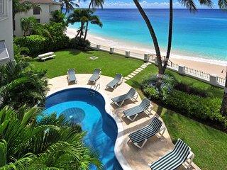 Worthing Barbados Vacation Rentals - Apartment