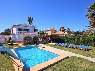 Els Poblets Spain Vacation Rentals - Villa
