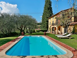 San Pietro a Marcigliano Italy Vacation Rentals - Home