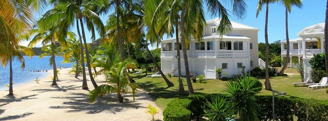 Baie Nettle Saint Martin Vacation Rentals - Villa