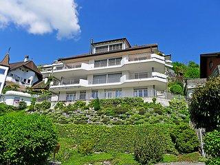Ennetbuergen Switzerland Vacation Rentals - Apartment