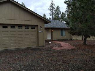 La Pine Oregon Vacation Rentals - Home