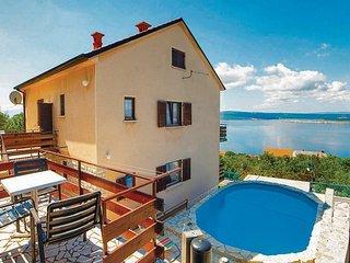 Dramalj Croatia Vacation Rentals - Villa