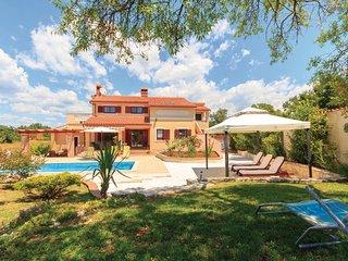 Loborika Croatia Vacation Rentals - Villa