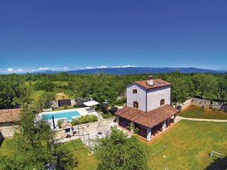 Krnica Croatia Vacation Rentals - Villa