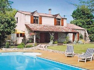 Loubes-Bernac France Vacation Rentals - Villa