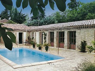 Cucuron France Vacation Rentals - Villa