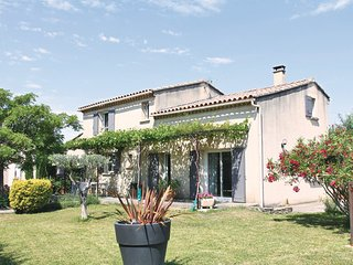Vedene France Vacation Rentals - Villa