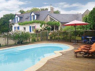 Benodet France Vacation Rentals - Villa