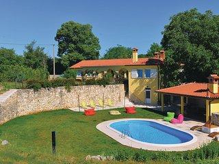 Nedescina Croatia Vacation Rentals - Villa