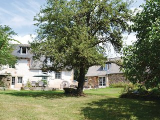 Chatres France Vacation Rentals - Villa