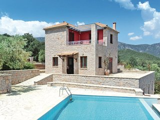 Poulithra Greece Vacation Rentals - Villa