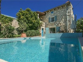 Musales Croatia Vacation Rentals - Villa