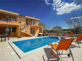 Jursici Croatia Vacation Rentals - Villa