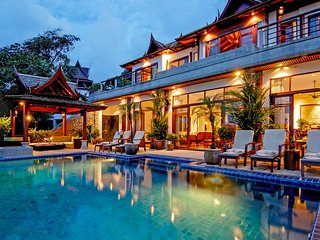 Cherngtalay Thailand Vacation Rentals - Villa
