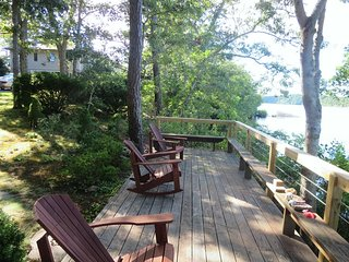160 Long Pond Drive Harwich Cape Cod - New England Vacation Rentals