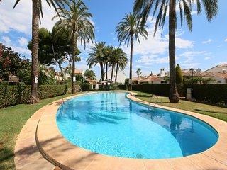 Els Poblets Spain Vacation Rentals - Chalet