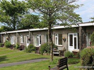 Lynton England Vacation Rentals - Apartment