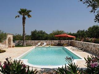 Alberobello Italy Vacation Rentals - Villa