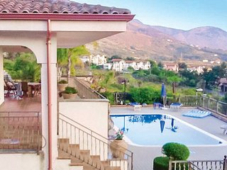 Tortora Italy Vacation Rentals - Villa
