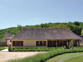 Saint-Andre-d'Allas France Vacation Rentals - Villa