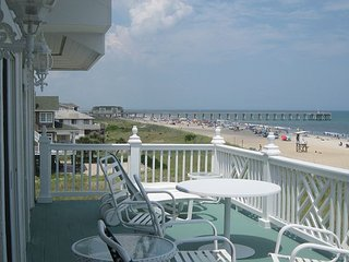 Maultsby - Oceanfront Deck